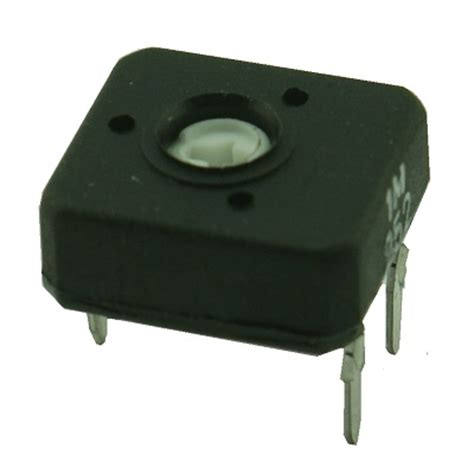 22k variable resistor iskra enclosed preset potentiometer horizontal 22k x5 ebay