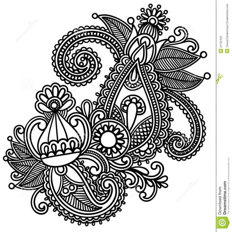 henna pattern drawings tumblr moroccan henna silhouette hand drawn abstract henna