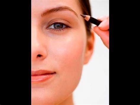 wayne goss eyebrow tutorial how to eyebrow tutorial for every thin brows youtube