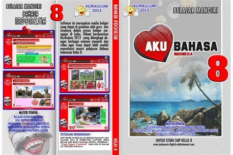 Mandiri Bahasa Indonesia 1 Smp belajar kurikulum 2013 the knownledge
