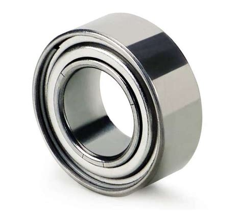 Miniature Bearing 635 2rsh Skf mr126 2z budget brand pack of 10 miniature bearings bearing king