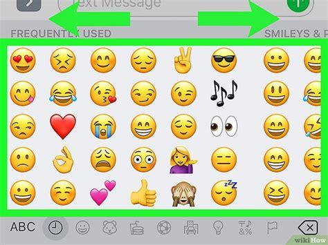 如何在iphone上使用emoji表情