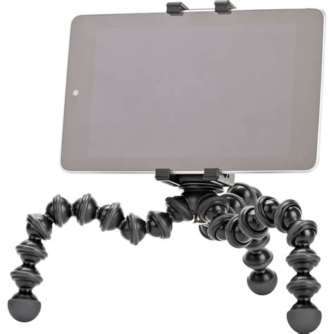 Joby Griptight Gorillapod Stand For Small Tablet joby griptight gorillapod stand for small tablet