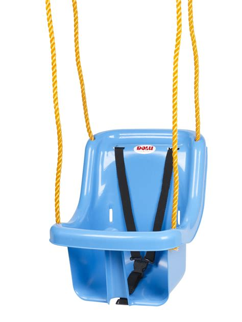 child swing seat children outdoor swing seat with safety belt rope garden