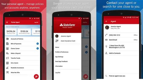 State Farm Background Check 5 Best Car Insurance Apps Android Authority