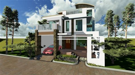 philippines house design and house on