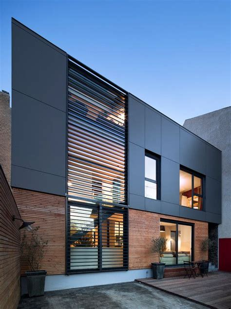 modern exteriors best 25 modern exterior ideas on pinterest modern homes