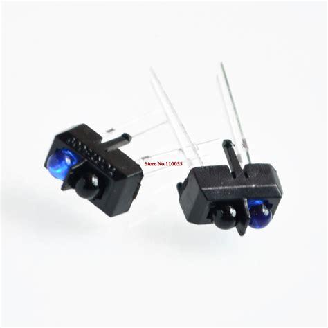 Tcrt5000l Tcrt5000 Reflective Infrared Optical Sensor Photoelectric optical sensor ic reviews shopping optical sensor