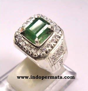 Emerald Beryl Zamrud 2 2ct batu permata zamrud 284 toko batu permata batu permata