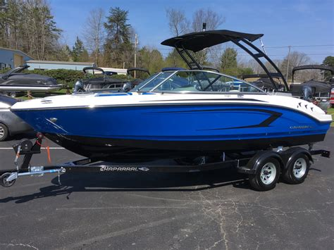 chaparral boats h2o 21 sport chaparral h2o 21 sport runabout boats for sale boats