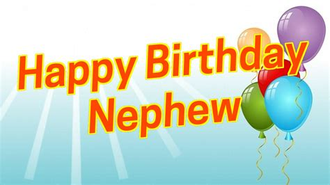 Free Happy Birthday Nephew Cards Happy Birthday Nephew Cards Gangcraft Net