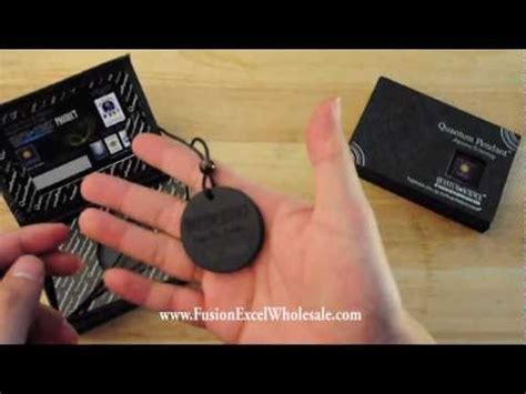 the quantum pendant how to save money and do it yourself