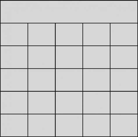 Blank Bingo Card Template Pdf by Blank Bingo Cards Pdf April Onthemarch Co
