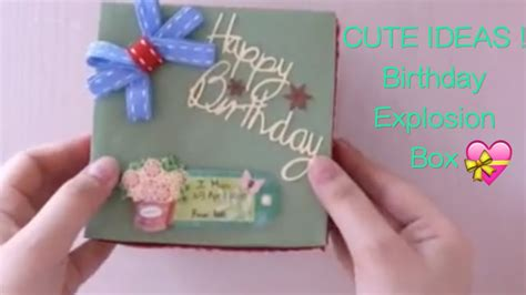 Craft Gifts For Mom  Ee  Birthday Ee   Crafting