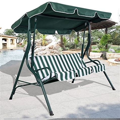 top 20 for best outdoor patio swing canopy 2018