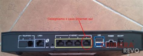 porte modem fastweb come collegare un nuovo router wifi su fastweb chimerarevo