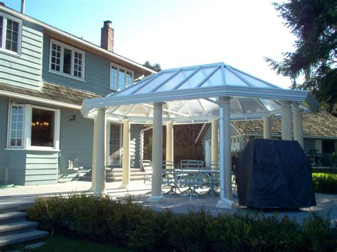 Plexiglass Patio Cover by Amazing Acrylic Patio Covers 5 Acrylic Patio Roof Covers