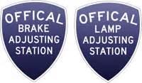 Lamp And Brake Inspection by San Luis Obispo Enhanced Smog Station Villa Automotive
