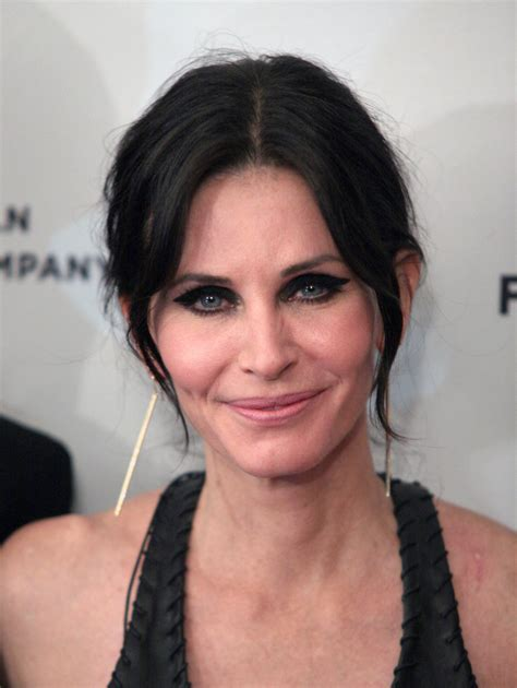 2015 hair gallery courteney cox luce incre 237 ble transformaci 243 n as 237 est 225 hoy