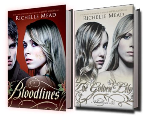 bloodlines books parafantasy cover reveal the indigo spell by richelle mead