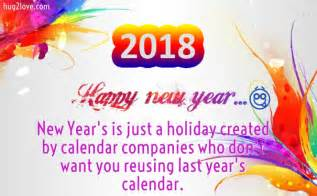 25 funny new year 2018 status jokes and captions to wish