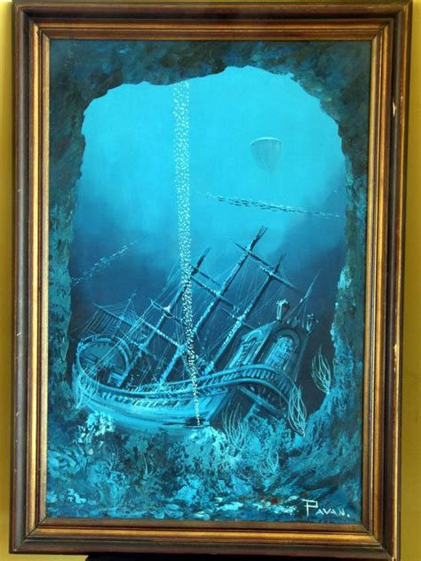 sunken ship tattoo designs pics for gt sunken pirate ship painting fight fathoms