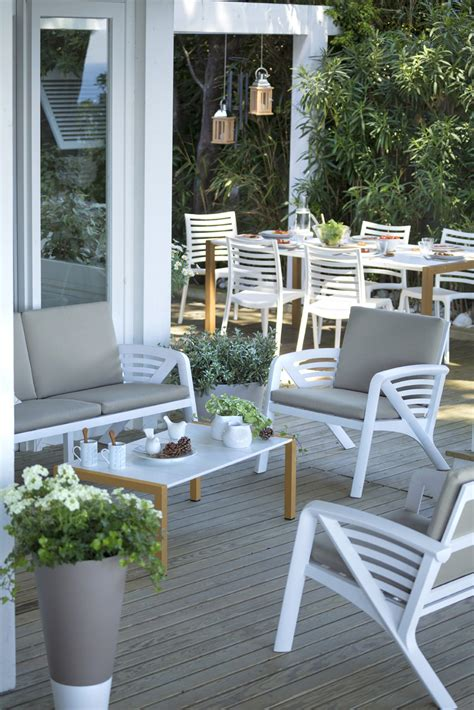 garden furniture grosfillex