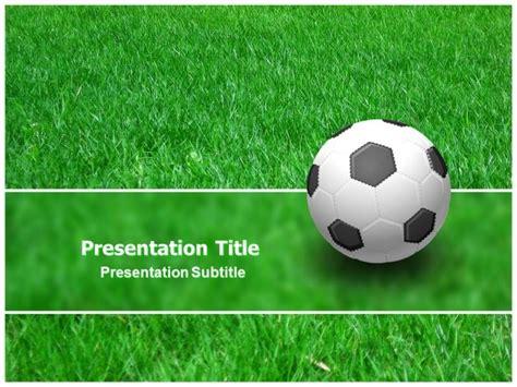 Powerpoint Templates Soccer football powerpoint template template idea