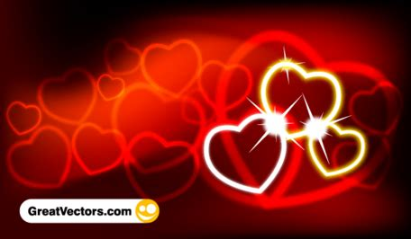 wallpaper coretan abstrak d 237 a de san valent 237 n fondo abstracto rojo con corazones