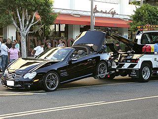 Paparazzo Hits Lindsay Lohans Car by Paparazzi Cleared In Lindsay S Car Crash Lindsay Lohan