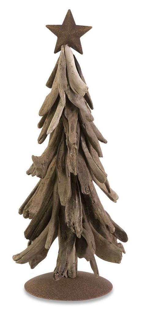 tannenbaum aus treibholz die besten 25 treibholz deko ideen auf
