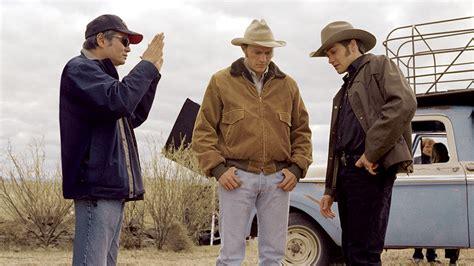 film cowboy mountain brokeback mountain ang lee james schamus on gay