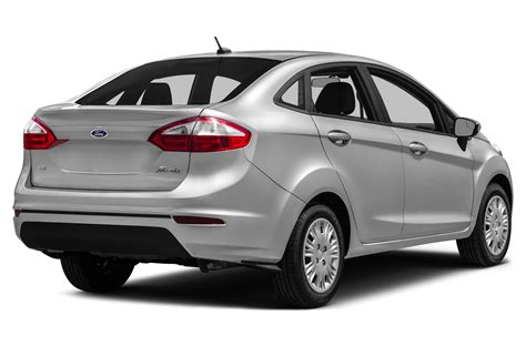 ford fiesta 2016 ford fiesta price photos reviews features
