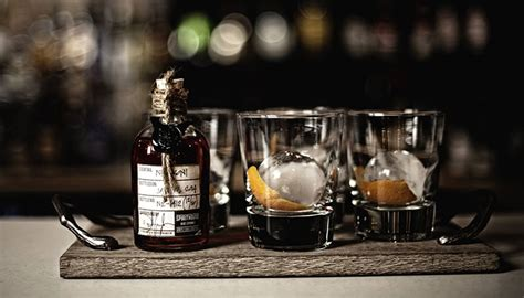 Top 5 Bar Drinks by 5 Top Cocktail Bars In Toronto Forbes Travel Guide Stories