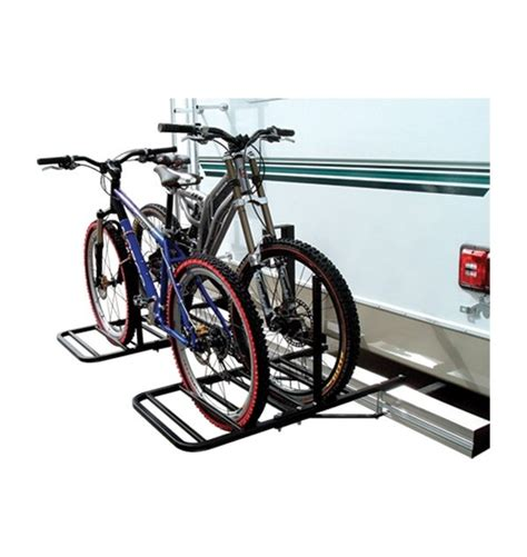 Swagman Rv Bumper Bike Rack swagman 80600 4 bike rv bumper mount rack racksforcars