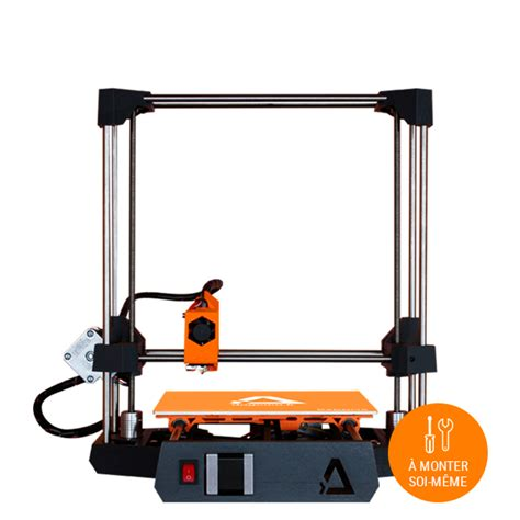 One Does 200 Impressions In 15 Minutes by Imprimante 3d Discoeasy200 En Kit Dagoma Fr