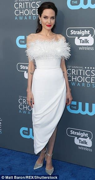 Choice Awards Strapless Trend by Animal Charities Hit Out At Fashion S Fling With Feathers