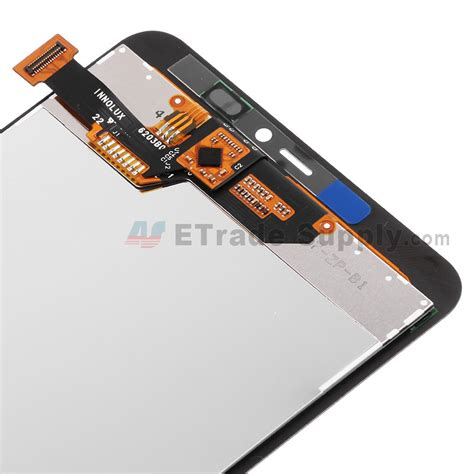 Lcd Nokia Xl Dual Sim microsoft lumia 640 xl lte dual sim lcd and digitizer