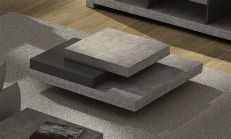 table basse italienne design table basse salon design