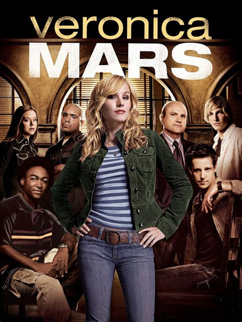 veronica mars   pictures tv guide