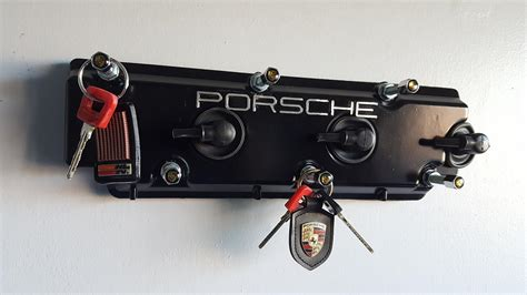 porsche pouch porsche 911 key holder rennlist porsche discussion forums