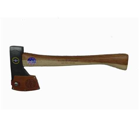 snow and nealley penobscot bay kindling axe snow nealley penobscot bay kindling axe wisemen