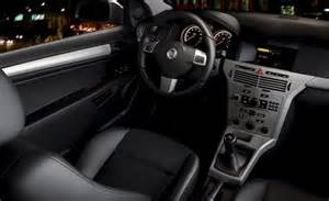 Opel Astra 2008 Interior Car And Driver