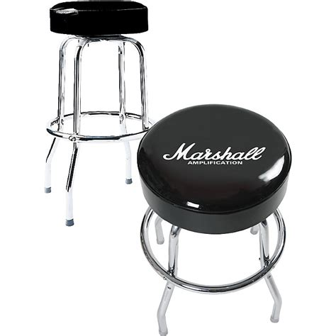 24 Inch Bar Stool by Marshall 24 Inch Bar Stool 2 Pack Musician S Friend