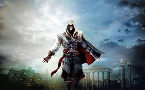 Wallpaper 4k Assassin S Creed   ezio assassins creed the ezio collection 4k wallpapers