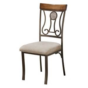 Upholstered Dining Chairs Set Of 4 Signature Design By D314 01 Hopstand Upholstered Side Dining Chair Set Of 4 Atg Stores