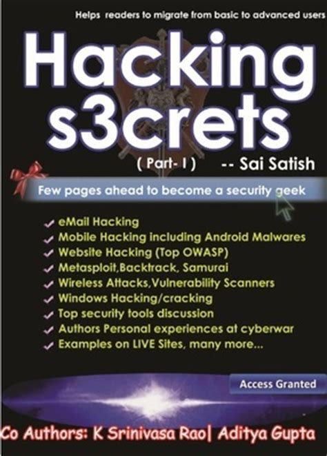 hacking computer hacking mastery books hacking s3crets best ethical hacking book for beginners
