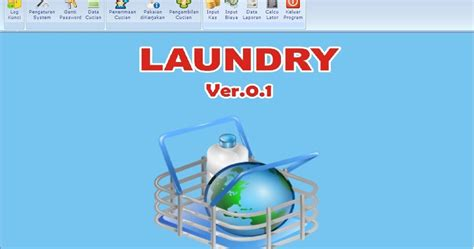 Software Laundry Murah kumpulan software murah berkwalitas software laundry