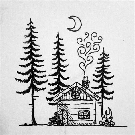 doodle meaning trees 25 best ideas about simple drawings on