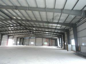 tettoia prefabbricata tettoia prefabbricata della struttura d acciaio tettoia